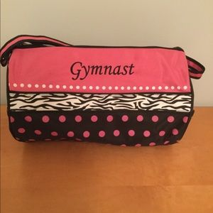 Other - Small gymnast duffle bag